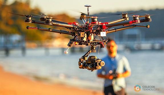 Sivil Havacılık drone uçuşlarını yasakladı!