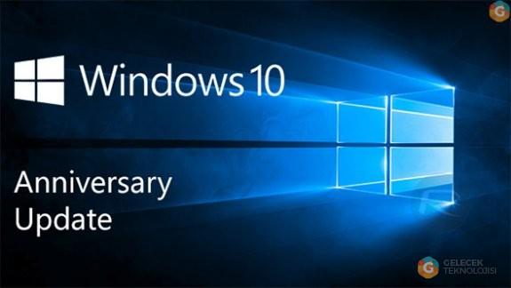 Windows 10 Yıldönümü Güncellemesi ile geri dönmenizi istemiyor!