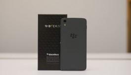 BlackBerry'den güvenilir Android...