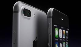 iPhone 7'den önce iPhone 6SE...