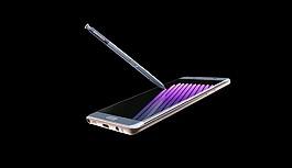 Samsung Galaxy Note 7 iki farklı sürüm...