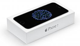 Apple, iPhone 7 Plus için iddialı bir...