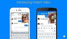 Facebook Messenger bir kez daha Snapchat'e...