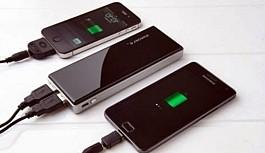 Akıllı telefonu sık şarj etmek pil ömrünü...