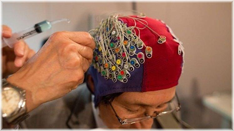 Beyni okuyan cihaz geliştirildi