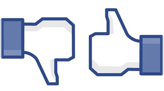 Facebook'a 'beğenme' butonu ekleniyor!