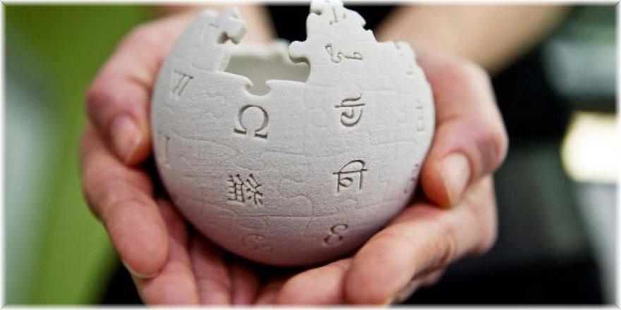 Wikipedia erişim yasağıyla ilgili flaş...